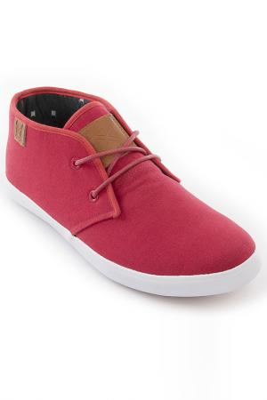 SNEAKERS POLO CLUB С.H.A.. Цвет: red