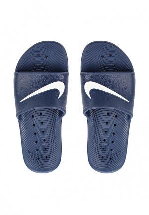 Сланцы Nike 832528-400