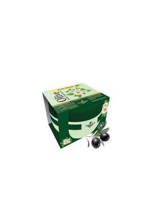 Герболив масло для тела с ромашкой, 250мл Madis S.A.. Цвет: оливковый