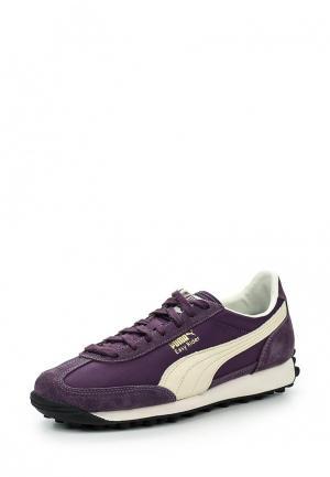 Кроссовки Puma. Цвет: фиолетовый