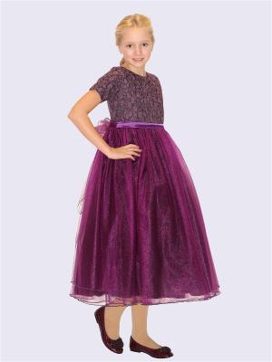 Платье Виолетта Shened