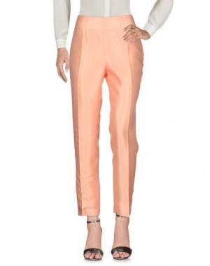 Повседневные брюки RAOUL. Цвет: оранжевый