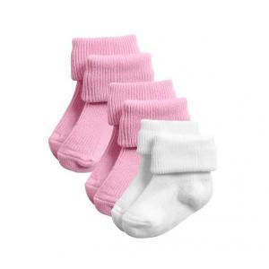 3 пары носков ELLOS. Цвет: белый