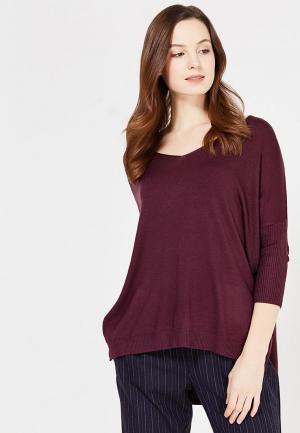 Пуловер Top Secret. Цвет: фиолетовый