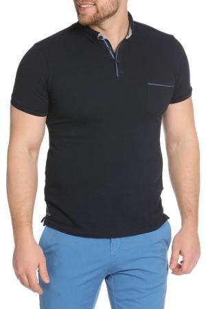 Рубашка-поло LE SHARK. Цвет: true navy