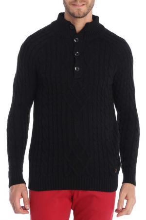 Пуловер Sir Raymond Tailor. Цвет: черный
