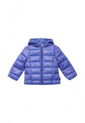 Куртка утепленная United Colors of Benetton 2DV353AE0