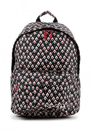 Рюкзак Rip Curl. Цвет: черный