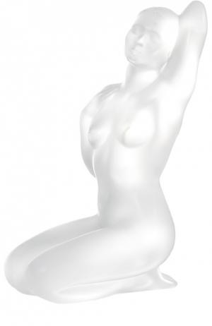 Скульптура Aphrodite Nude Lalique. Цвет: бесцветный