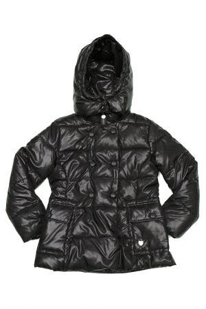 Куртка Dodipetto. Цвет: черный