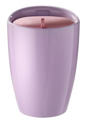Пуф Heine Home. Цвет: лиловый