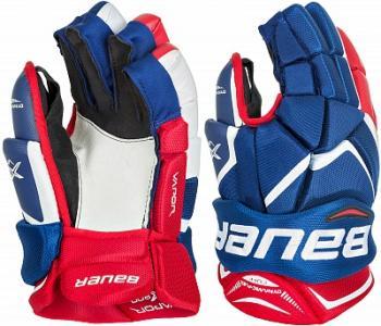Перчатки хоккейные детские  Vapor X800 Bauer