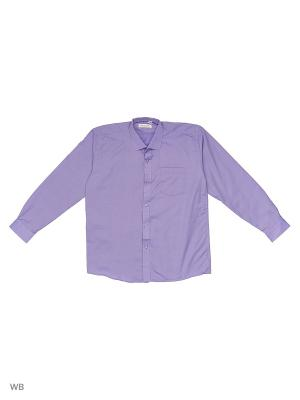 Рубашка FASHION LEADER. Цвет: бледно-розовый