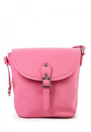Сумка Pola. Цвет: розовый