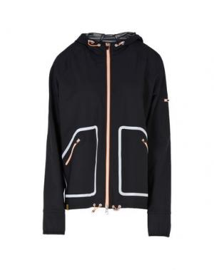 Куртка MONREAL LONDON. Цвет: черный