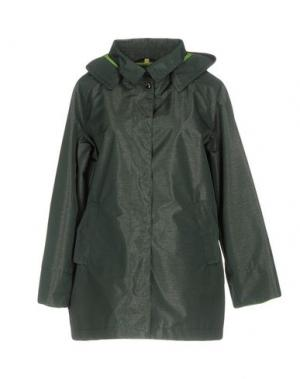 Куртка [C] STUDIO. Цвет: темно-зеленый