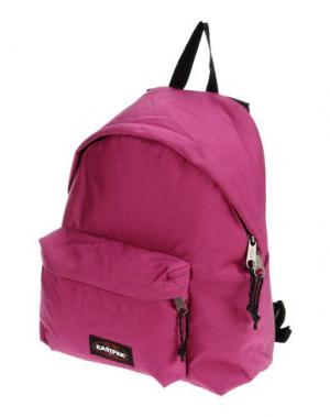 Рюкзаки и сумки на пояс EASTPAK. Цвет: фуксия