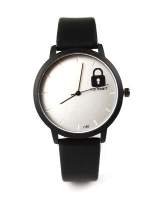 Часы наручные 1Azaliya. Цвет: черный