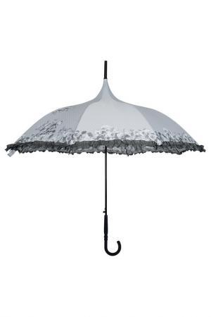 Зонт MATHILDE M.. Цвет: серый