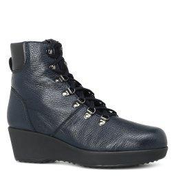 Ботинки  24783 темно-синий PAKERSON