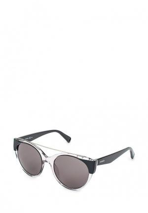 Очки солнцезащитные Max&Co. Цвет: серый