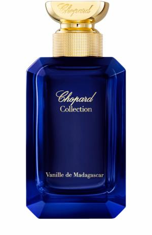 Парфюмерная вода Collection Vanille de Madagascar Chopard. Цвет: бесцветный