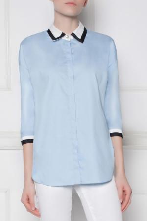 Shirt Nissa. Цвет: blue