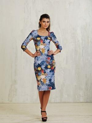 Платье Miss & Missis