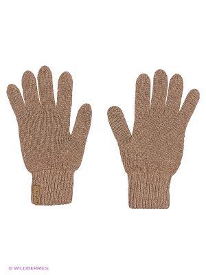 Перчатки NORTON. Цвет: антрацитовый, темно-коричневый, бледно-розовый