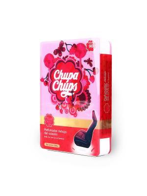 Ароматизатор воздуха  CHP901 Chupa Chups. Цвет: красный