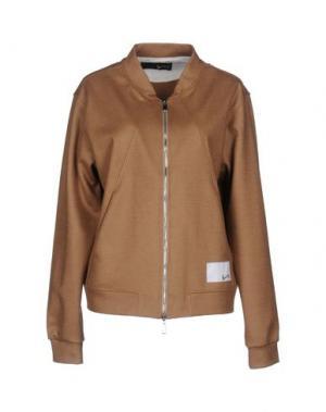 Куртка SPORTSWEAR REG.. Цвет: верблюжий