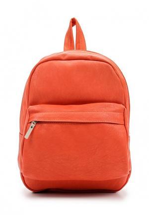 Рюкзак Kawaii Factory. Цвет: оранжевый