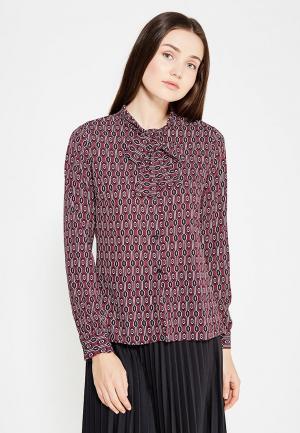 Блуза Perfect J. Цвет: бордовый