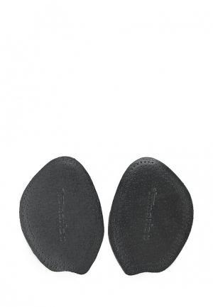 Стельки Tamaris. Цвет: черный