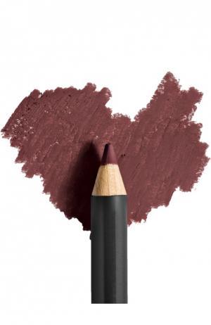 Карандаш для губ Слива Plum Lip Pencil jane iredale. Цвет: бесцветный