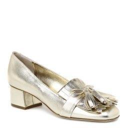 Туфли  PLATINE золотистый CAREL