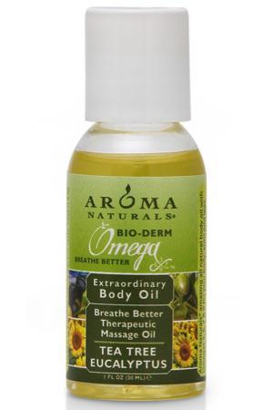 Терапевтическое масло для ванн AROMA NATURALS. Цвет: none