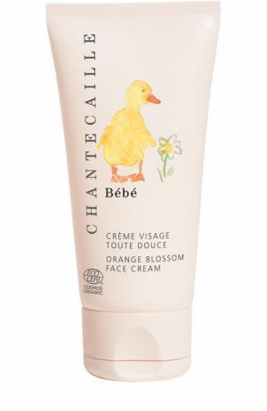 Крем для лица Bebe Chantecaille. Цвет: бесцветный