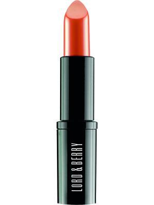 Экстраординарная матовая помада Vogue, оттенок 7612 Euphoria Lord&Berry. Цвет: светло-коралловый