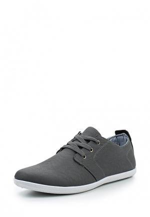 Туфли Moza-X. Цвет: серый