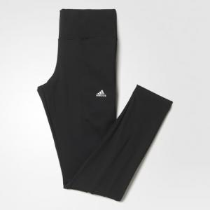 Леггинсы Climawarm  Performance adidas. Цвет: черный