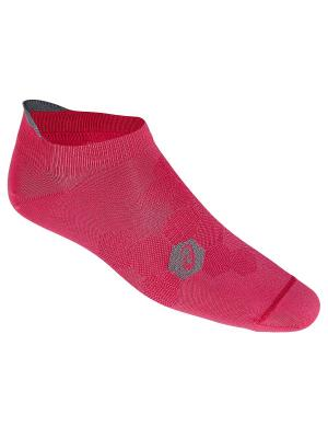 Носки EASY PED SINGLE TAB ASICS. Цвет: розовый