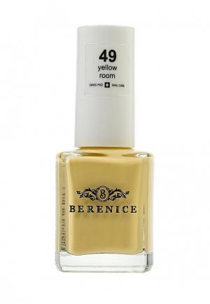 Декоративная косметика Berenice. Цвет: коричневый