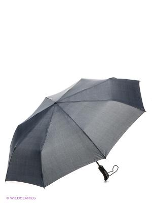 Зонт RAINDROPS. Цвет: темно-серый