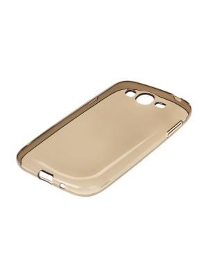 Чехол для телефона Olere. Цвет: прозрачный, коричневый