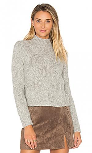 Свитер harlyn 360 Sweater. Цвет: серый