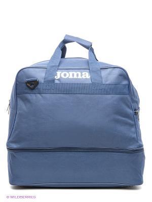Сумка Training Iii Joma. Цвет: серо-голубой