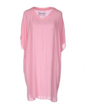 Блузка BRAND UNIQUE. Цвет: светло-фиолетовый