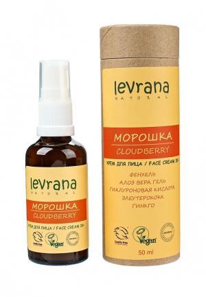 Крем для лица Levrana