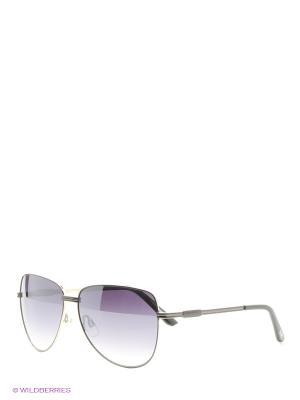 Солнцезащитные очки MS 01-313 17 Mario Rossi. Цвет: черный